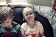 Fratelli di bambini con disabilità