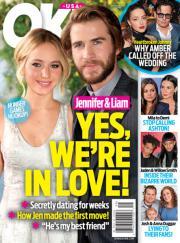Galeotto Hunger Games: Jennifer e Liam stanno insieme?
