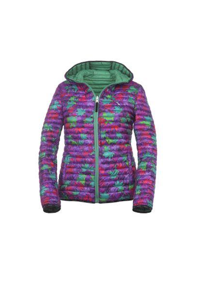 buy online bbe2d 21423 Scendono le temperature, arrivano i piumini colorati - Moda ...