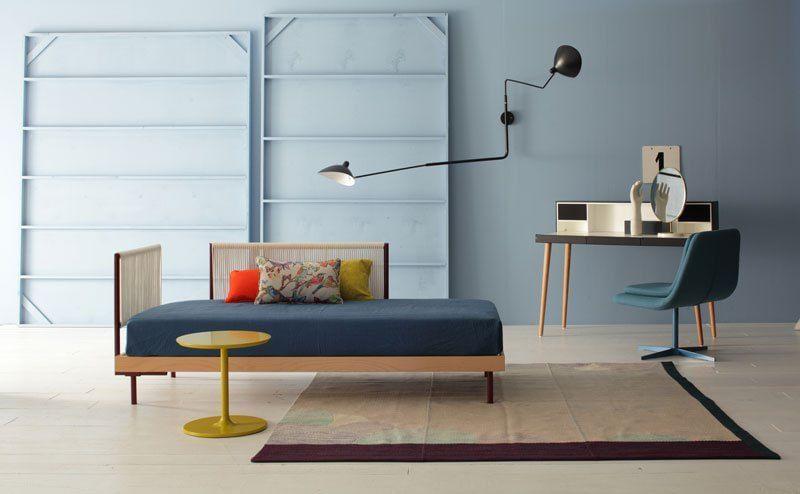 Oggetti da amare il divano letto da vestire casa - Vestire il letto ...