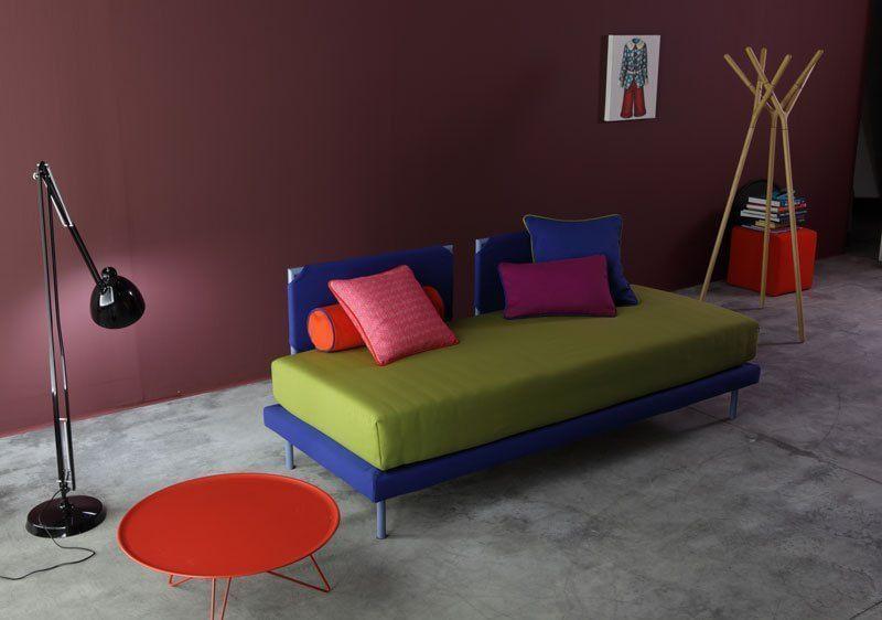 Oggetti da amare: Il divano-letto da vestire - Casa - D.it ...