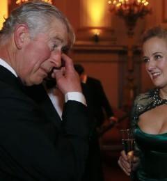 il principe Carlo ci ricasca