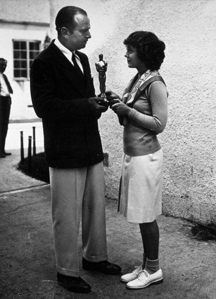 1929- 2018: quando l'abito fa l'Oscar