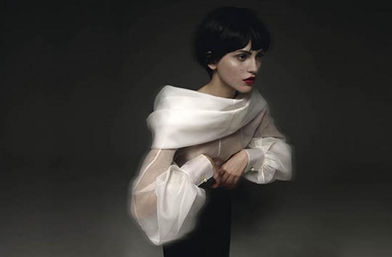 newest collection eeb6f 52e20 La camicia bianca: capolavoro italiano nel mondo - Moda - D ...