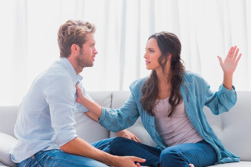 Uomo dating psicologia