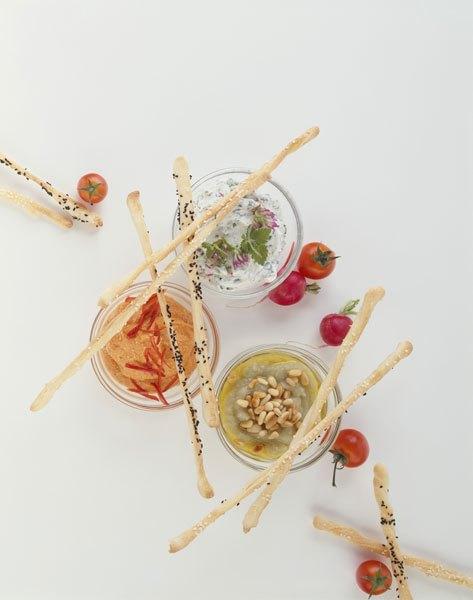Picnic d'autore: il pranzo in barattolo dello chef Matteo Aloe