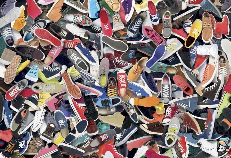 best service 95f54 4577b Sneaker mania - Moda - D.it Repubblica