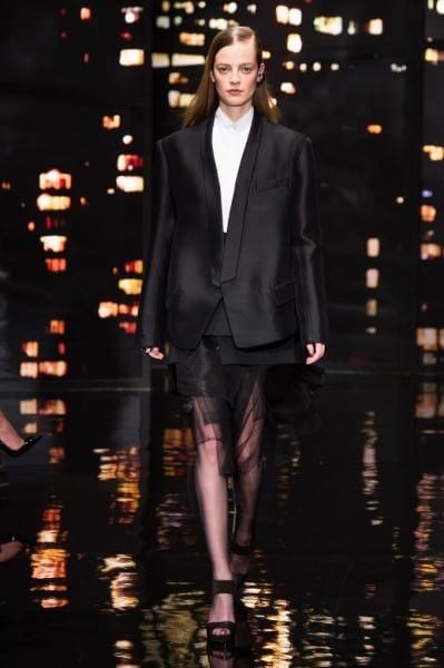 Donna Karan, l'ultima sfilata Moda D.it Repubblica
