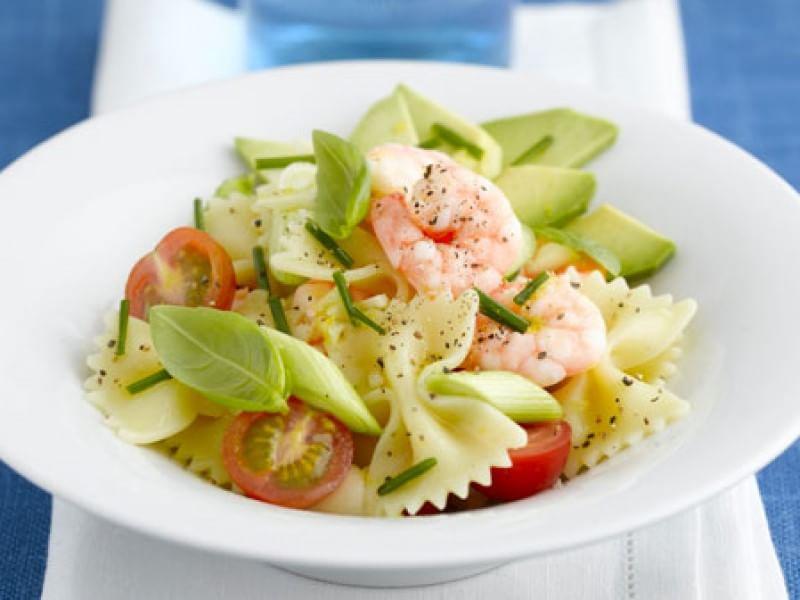 Insalate di pasta estive 5 ricette veloci cucina for Ricette cucina estive