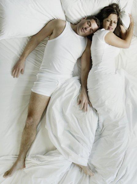 Sessualita 10 Motivi Per Cui Dormire Separati Fa Bene Alla Coppia Life D It Repubblica