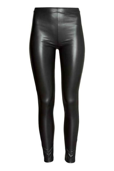 disponibilità nel Regno Unito 99261 7ab57 Leggings di pelle: come indossarli - Moda - D.it Repubblica