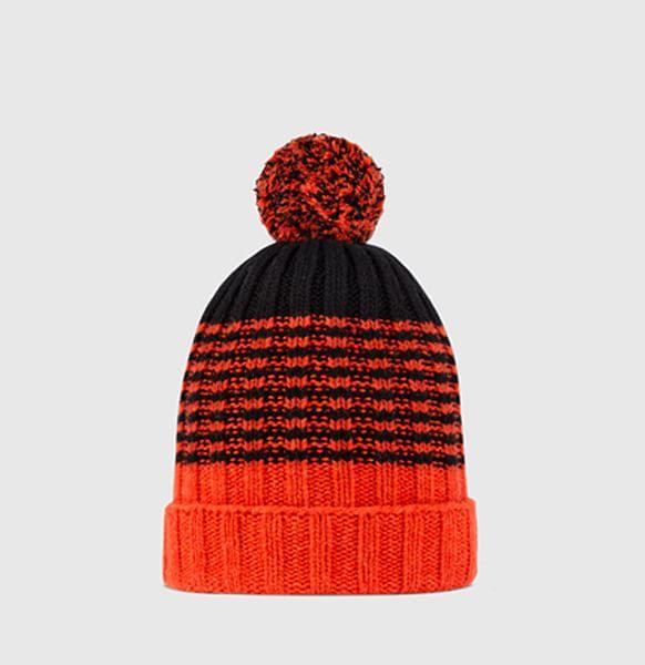 prezzo all'ingrosso servizio duraturo migliore Che freddo! Torna il cappello di lana grossa - Moda - D.it ...