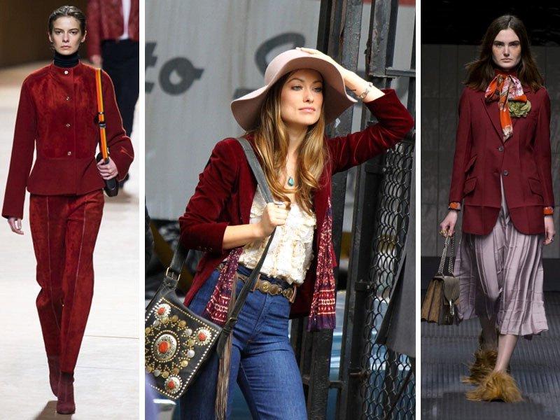 Favoloso Come si indossa la giacca di velluto - Moda - D.it Repubblica ET85