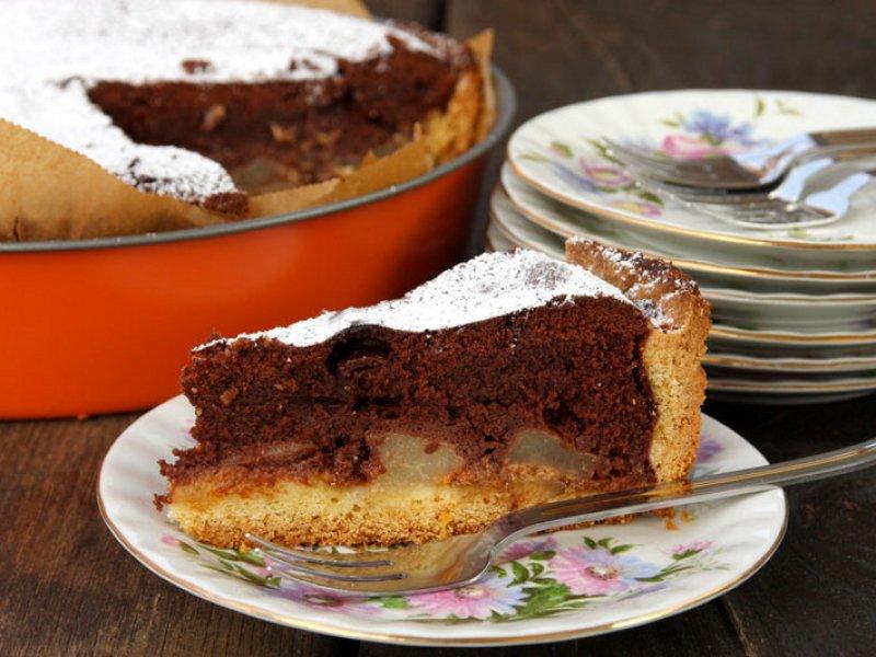 10 ricette a tutto cioccolato cucina repubblica for Tutto cucina ricette