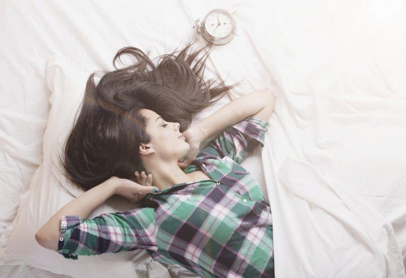 Le posizioni del sonno rivelano chi siamo