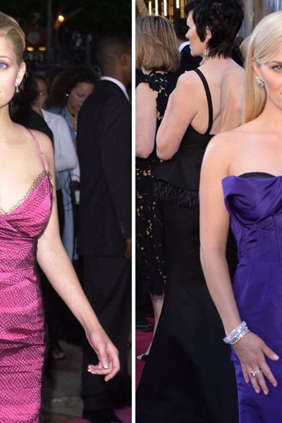 Reese Witherspoon compie 42 anni. Ma ne dimostra sempre 20