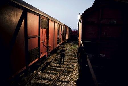 Nuova stazione paradiso. Così lo scalo ferroviario trova una seconda vita