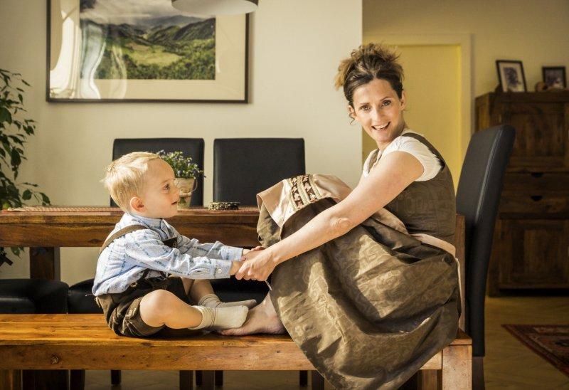 Essere mamma in Austria, tra sussidi e città a misura di bambino