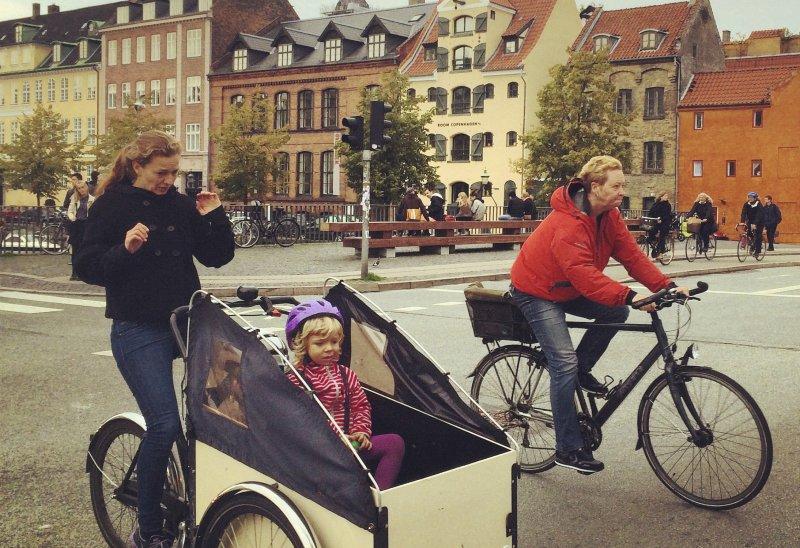 Mamme italiane nel mondo: io, avvocato felice in Danimarca