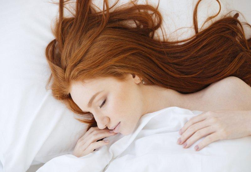 È facile dormire bene: parola di esperto