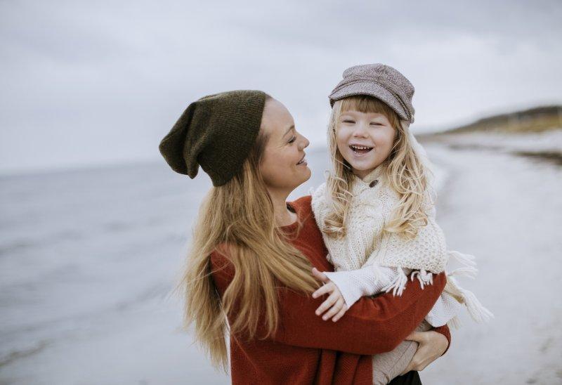 Io, mamma e medico in Svezia, dove lo Stato ti aiuta in tutto