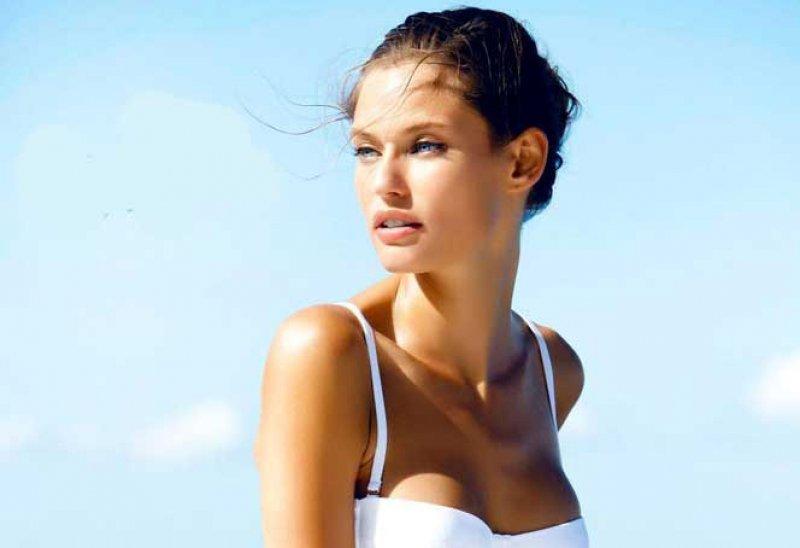 Bianca Balti 171 Io I Miei Occhi E Il Cielo Di Capri