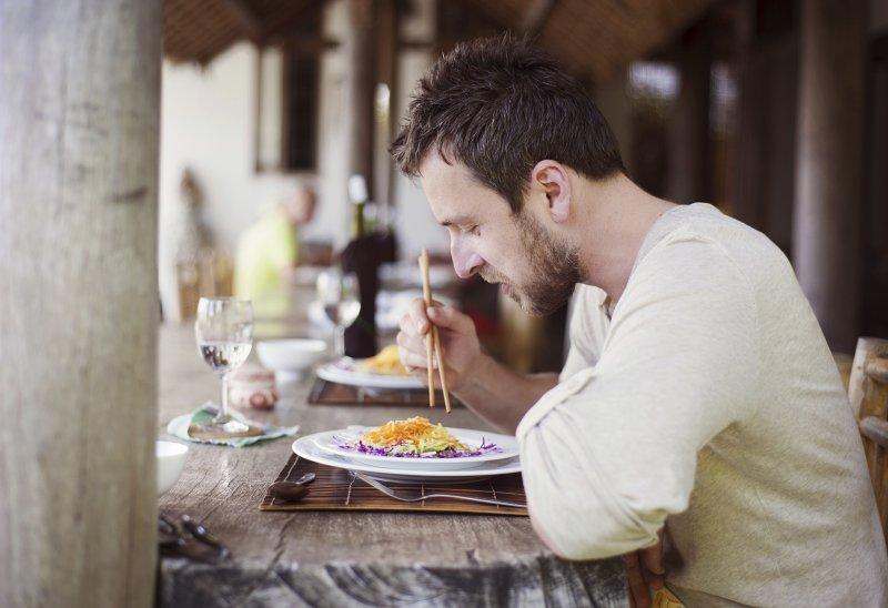 Ortoressia: quando mangiare sano è un'ossessione