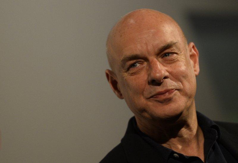 Brian Eno: «Ho fede nelle piccole cose»
