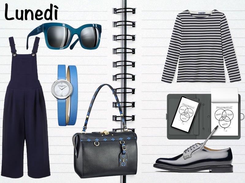 7 look per 7 giorni: 6 accessori + 49 idee Moda D.it