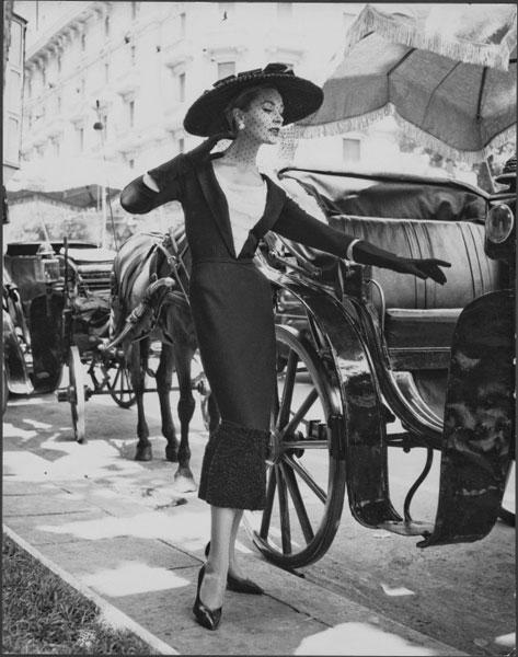 Donne vintage allo specchio moda repubblica - Ragazze nude allo specchio ...