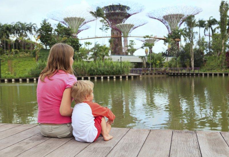 grandi luoghi di incontri Singapore