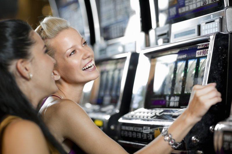 Il gioco d'azzardo è sempre più donna