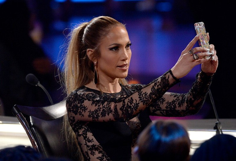 La cosmetica che insegue il selfie perfetto
