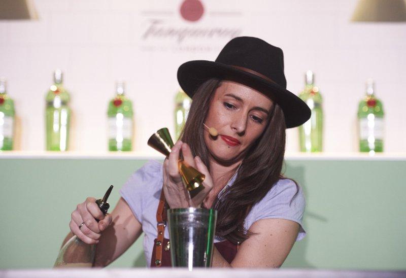 Jennifer Le Nechet: il miglior bartender al mondo è donna!