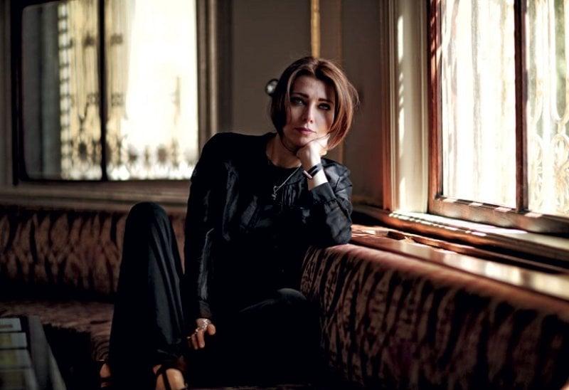Elif Shafak sarà a Milano al Teatro Dal Verme il 17 novembre nell'ambito di BookCity.