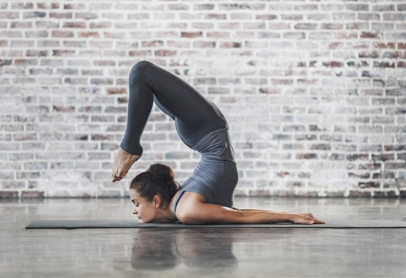 Lo Yoga è pericoloso?