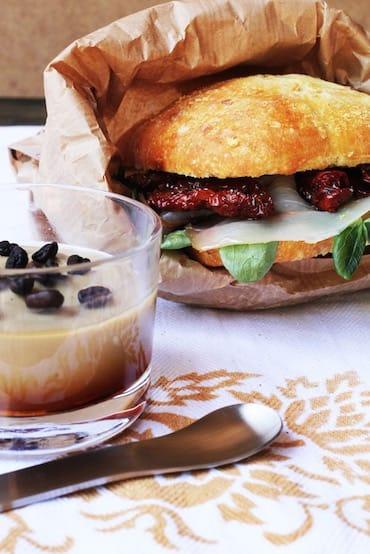 Le ricette per la pausa pranzo