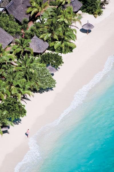 Il Paradis Hotel, a Mauritius.