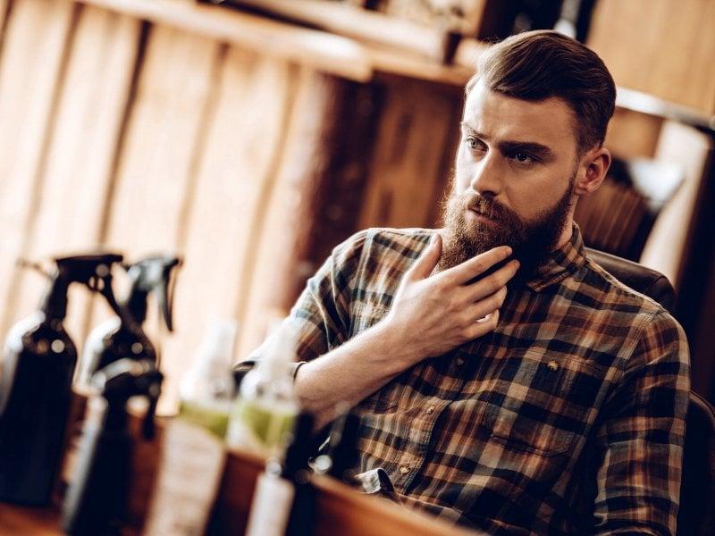 Uomini  barba e capelli f702fea86c6c