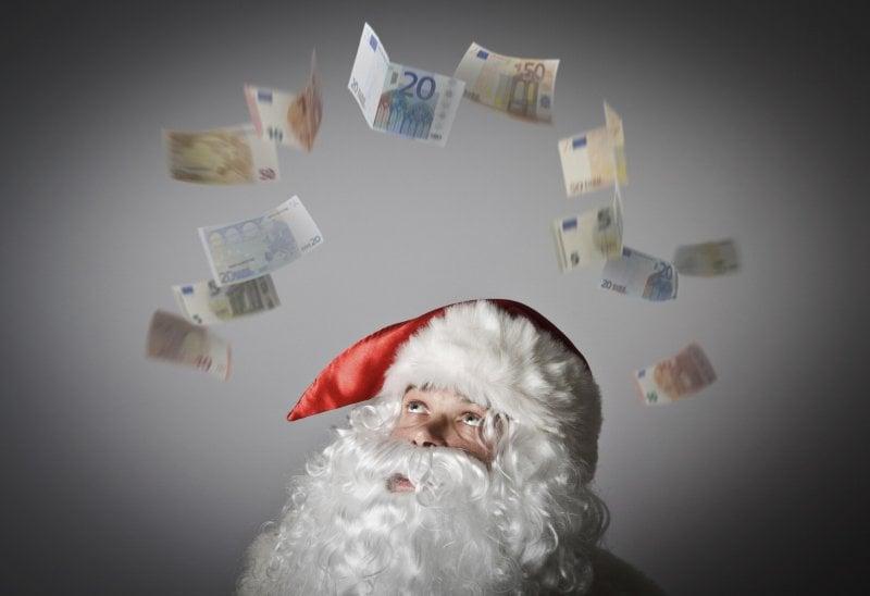 Regali Di Natale Per I Suoceri.Quanto Ci Costa Il Natale Meno Del Solito Grazie Ai Regali