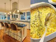 """I piatti """"Airbnb"""" per il Giorno del Ringraziamento"""