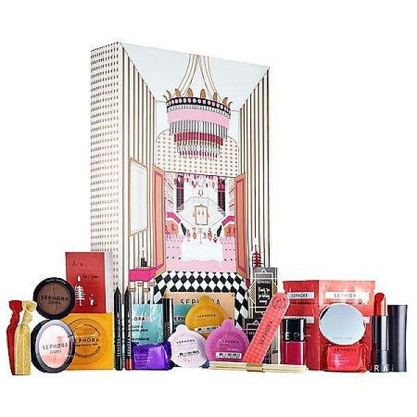 Calendario Avvento Profumeria.Countdown Per Natale Con I Beauty Calendari Dell Avvento