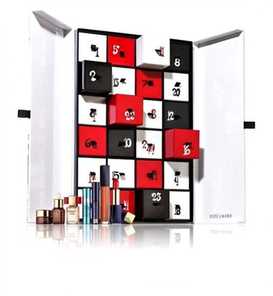 Countdown per Natale con i beauty calendari dell'Avvento ...