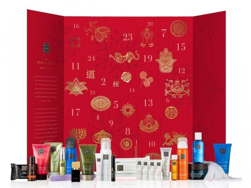 Calendario Dellavvento Benefit.Countdown Per Natale Con I Beauty Calendari Dell Avvento
