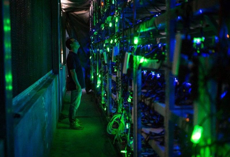 La società cinese Haobtc, specializzata in tecnologie 3.0