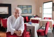 Gualtiero Marchesi: la cucina è donna