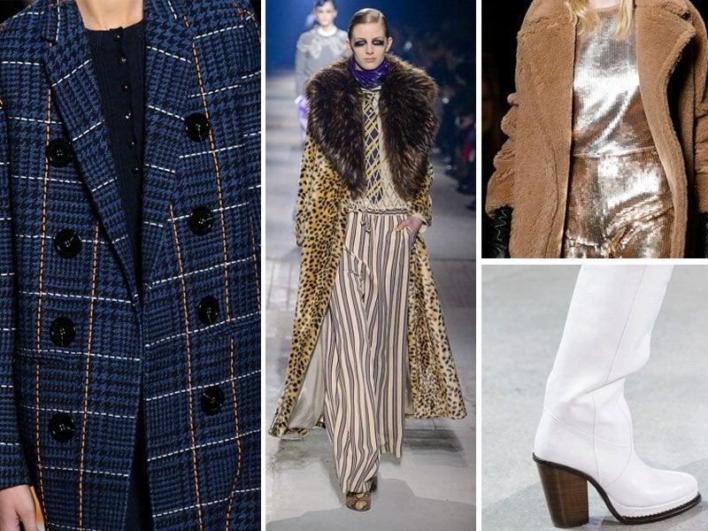 Da comprare ora: cappotti e stivali Moda D.it Repubblica