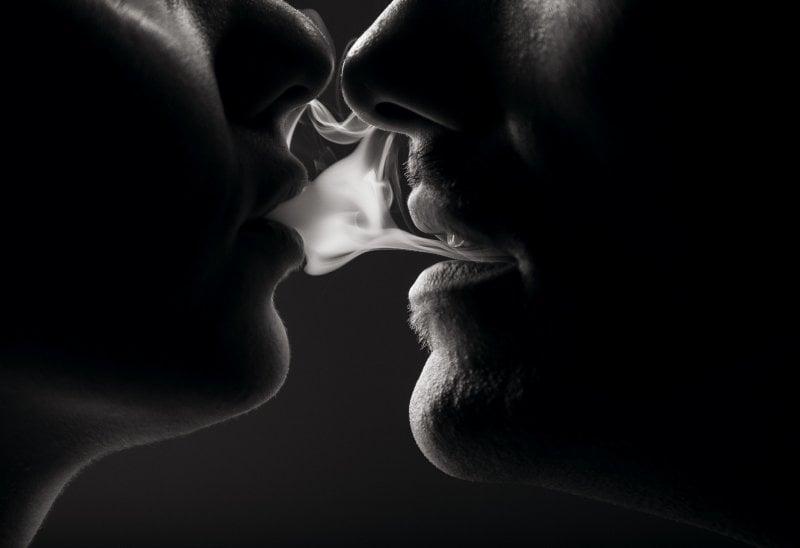 Se una coppia (S)fuma