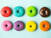 Ricette: il potere del colore nel cibo