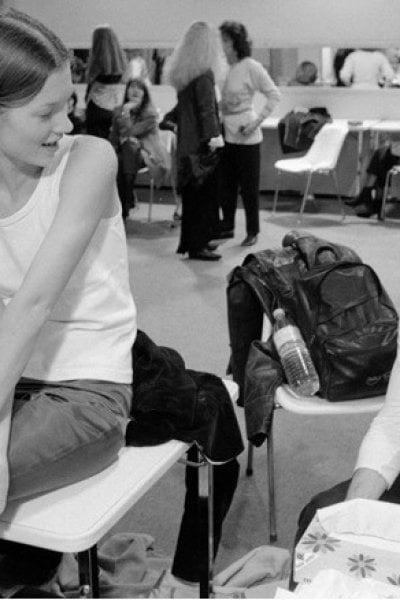 Kate Moss top model ribelle: 44 anni di scandali, amori e look